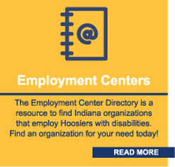 Employment Centers